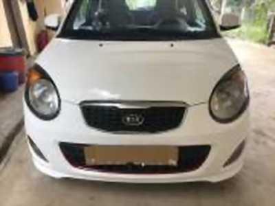 Bán xe ô tô Kia Morning SX 1.1 MT Sport 2012