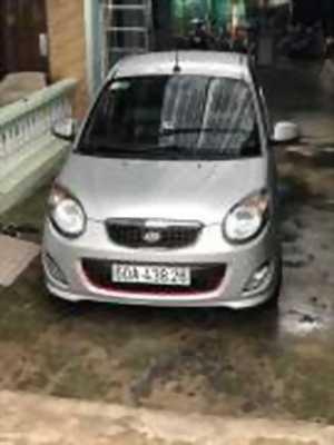 Bán xe ô tô Kia Morning SX 1.1 MT Sport 2012 giá 215 Triệu