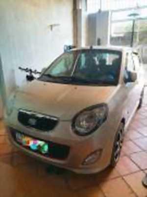 Bán xe ô tô Kia Morning SX 1.1 MT Sport 2012 giá 240 Triệu