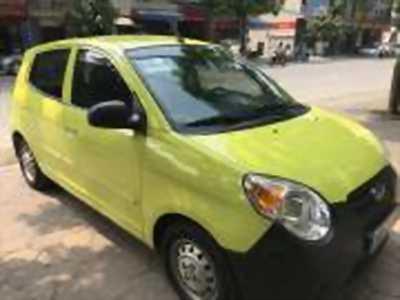 Bán xe ô tô Kia Morning Van 1.0 AT 2010 giá 182 Triệu