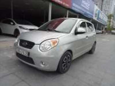 Bán xe ô tô Kia Morning Van 1.0 AT 2010 giá 190 Triệu
