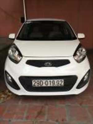Bán xe ô tô Kia Morning VAN 1.0 AT 2011