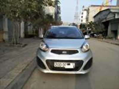 Bán xe ô tô Kia Morning VAN 1.0 AT 2011 giá 235 Triệu