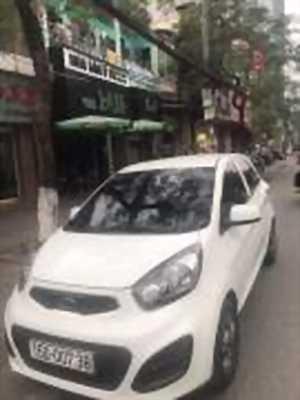 Bán xe ô tô Kia Morning VAN 1.0 AT 2011 giá 236 Triệu