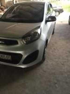 Bán xe ô tô Kia Morning VAN 1.0 AT 2011 giá 240 Triệu
