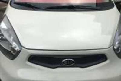 Bán xe ô tô Kia Morning Van 1.0 AT 2012 giá 224 Triệu