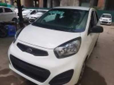 Bán xe ô tô Kia Morning Van 1.0 AT 2012 giá 231 Triệu