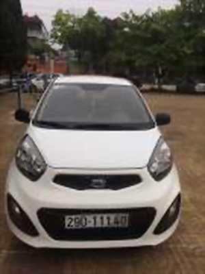 Bán xe ô tô Kia Morning Van 1.0 AT 2012 giá 239 Triệu