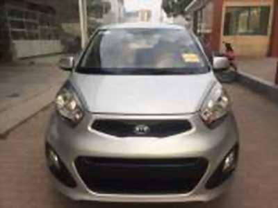Bán xe ô tô Kia Morning Van 1.0 AT 2012 giá 242 Triệu