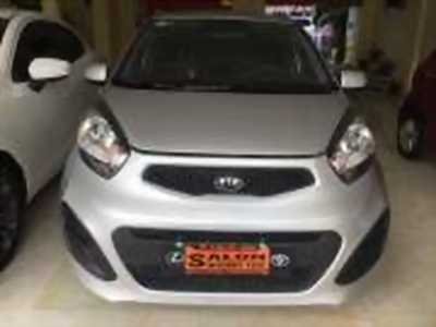 Bán xe ô tô Kia Morning Van 1.0 AT 2012 giá 245 Triệu