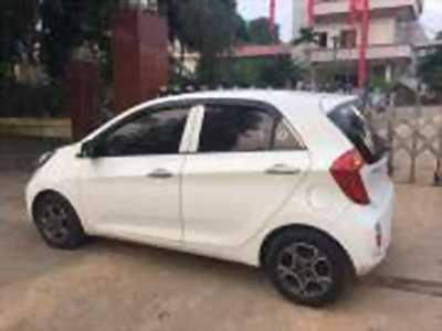 Bán xe ô tô Kia Morning Van 1.0 AT 2013 giá 252 Triệu