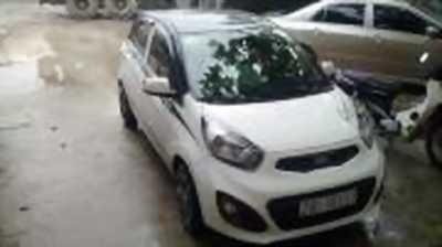 Bán xe ô tô Kia Morning Van 1.0 AT 2013 giá 255 Triệu