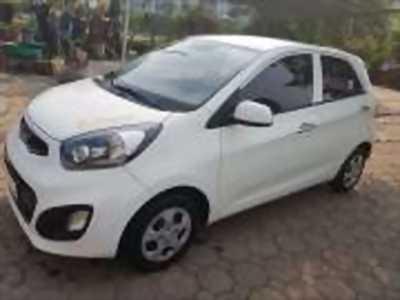 Bán xe ô tô Kia Morning Van 1.0 AT 2013 giá 258 Triệu