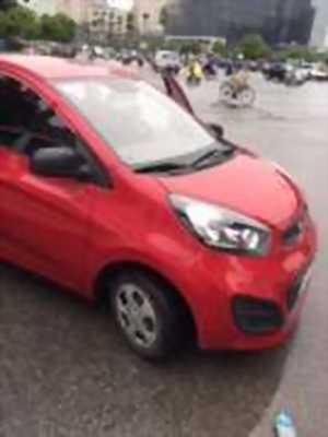 Bán xe ô tô Kia Morning Van 1.0 AT 2013 giá 267 Triệu
