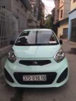 Bán xe ô tô Kia Morning Van 1.0 AT 2014 giá 260 Triệu