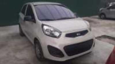 Bán xe ô tô Kia Morning Van 1.0 AT 2014 giá 265 Triệu
