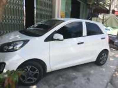 Bán xe ô tô Kia Morning Van 1.0 AT 2014 giá 270 Triệu