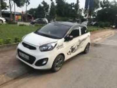 Bán xe ô tô Kia Morning Van 1.0 AT 2014 giá 275 Triệu