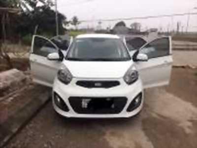 Bán xe ô tô Kia Morning Van 1.0 AT 2014 giá 278 Triệu