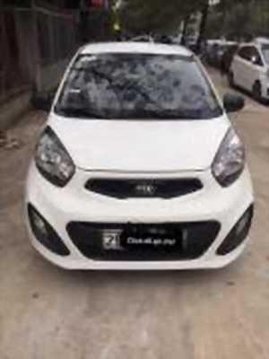 Bán xe ô tô Kia Morning Van 1.0 AT 2014 giá 285 Triệu