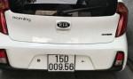 Bán xe ô tô Kia Morning Van 1.0 AT 2015 giá 298 Triệu