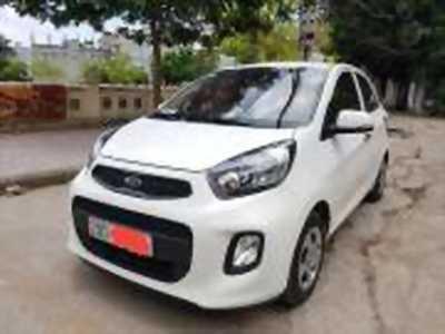 Bán xe ô tô Kia Morning Van 1.0 AT 2016 giá 296 Triệu