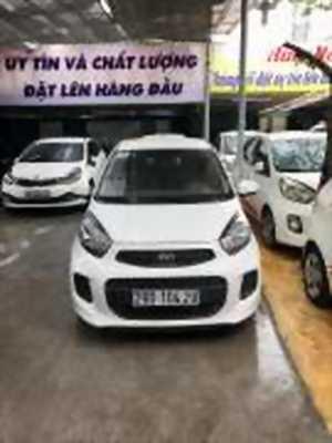 Bán xe ô tô Kia Morning Van 1.0 AT 2016 giá 316 Triệu