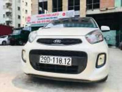 Bán xe ô tô Kia Morning Van 1.0 AT 2016 giá 320 Triệu