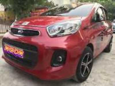 Bán xe ô tô Kia Morning Van 1.0 AT 2016 giá 326 Triệu