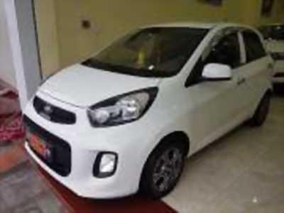 Bán xe ô tô Kia Morning Van 1.0 AT 2016 giá 328 Triệu