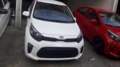 Bán xe ô tô Kia Morning Van 1.0 AT 2017 giá 346 Triệu