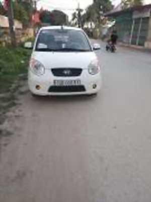 Bán xe ô tô Kia Morning Van 1.0 MT 2010 giá 165 Triệu
