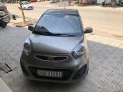 Bán xe ô tô Kia Morning Van 1.0 MT 2011 giá 204 Triệu