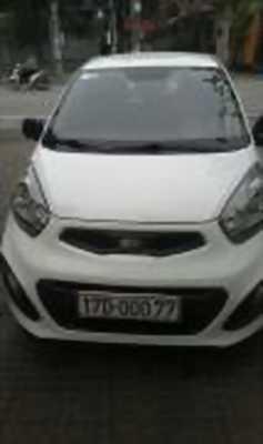 Bán xe ô tô Kia Morning Van 1.0 MT 2012 giá 205 Triệu