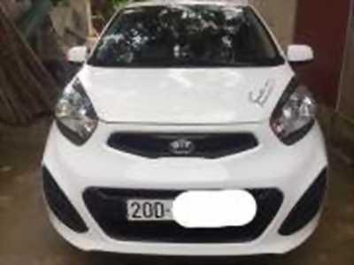 Bán xe ô tô Kia Morning Van 1.0 MT 2012 giá 240 Triệu