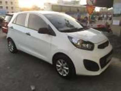 Bán xe ô tô Kia Morning Van 1.0 MT 2013 giá 215 Triệu