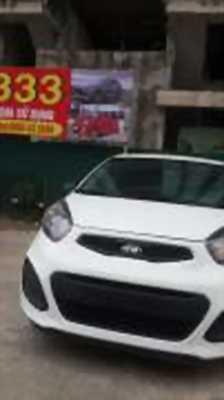 Bán xe ô tô Kia Morning Van 1.0 MT 2013 giá 240 Triệu
