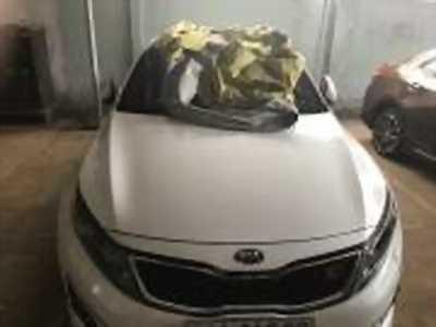 Bán xe ô tô Kia Optima 2.0 AT 2015 giá 790 Triệu