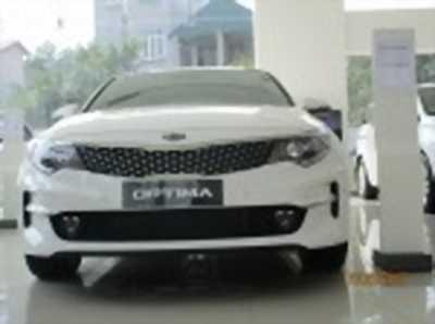 Bán xe ô tô Kia Optima 2.0 AT 2018 giá 789 Triệu