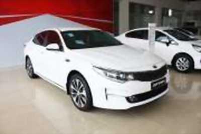 Bán xe ô tô Kia Optima 2.0 AT 2018 giá 824 Triệu