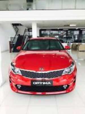 Bán xe ô tô Kia Optima 2.0 ATH 2018 giá 869 Triệu
