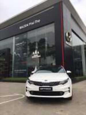 Bán xe ô tô Kia Optima 2.0 ATH 2018 giá 879 Triệu