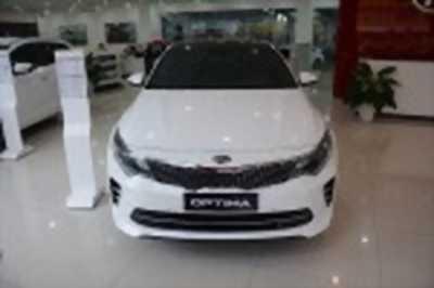 Bán xe ô tô Kia Optima 2.4 GT line 2017 giá 949 Triệu