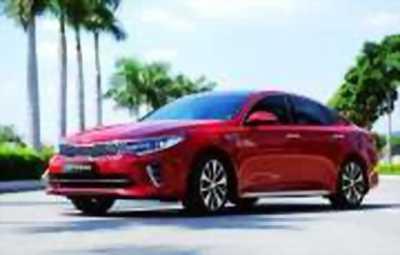 Bán xe ô tô Kia Optima 2.4 GT line 2018 giá 949 Triệu