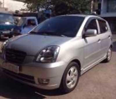 Bán xe ô tô Kia Picanto 1.1 AT 2007 giá 220 Triệu