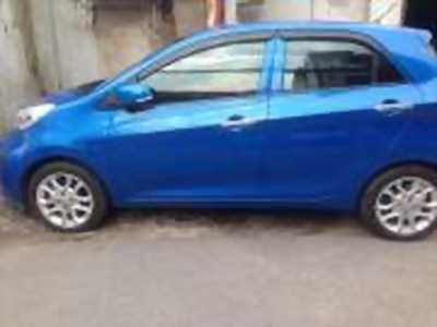 Bán xe ô tô Kia Picanto 1.25 AT 2013 giá 292 Triệu
