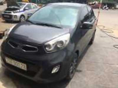 Bán xe ô tô Kia Picanto 1.25 AT 2013 giá 295 Triệu