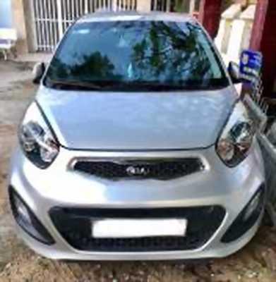 Bán xe ô tô Kia Picanto 1.25 AT 2013 giá 305 Triệu