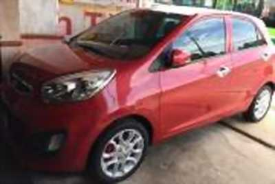 Bán xe ô tô Kia Picanto 1.25 AT 2013 giá 315 Triệu