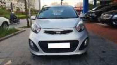 Bán xe ô tô Kia Picanto 1.25 AT 2013 giá 325 Triệu